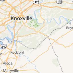 Find a Pulmonologist near Sevierville, TN
