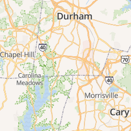 Find a Endocrinologist near Chapel Hill, NC
