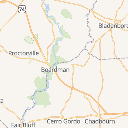 Find a Family Physician near Whiteville, NC