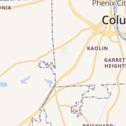 Find a Cardiologist near Columbus, GA