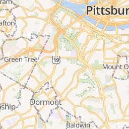 Find a Gastroenterologist near Pittsburgh, PA