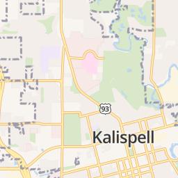 Kalispell Zip Code Map.Find A Vascular Surgeon Near Kalispell Mt