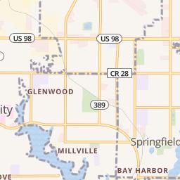 Find a Psychiatrist near Panama City, FL