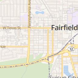 Fairfield Ca Location Information Fairfield Tire Center Inc