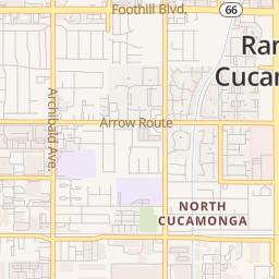 Rancho Cucamonga CA Location information Haven Auto Repair