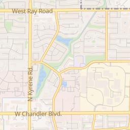 on ch2 intel chandler campus map