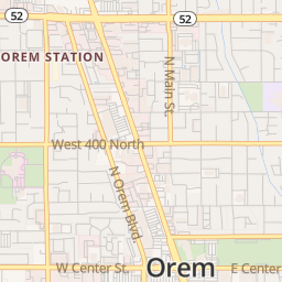Orem UT Location information Commercial Tire Orem