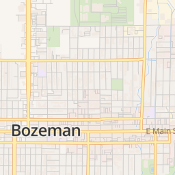 Bozeman Mt Location Information Tire Rama