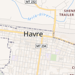 Havre Mt Location Information Tire Rama