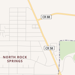 Rock Springs Wyoming Map.Rock Springs Wy Location Information 307 Tire Llc