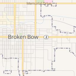 Broken Bow Ne Location Information Garrett Tires Treads
