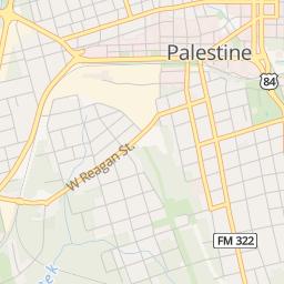 Palestine TX Location Information Owens Tire Company - Palestine location