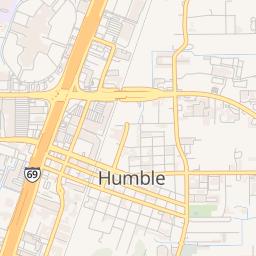 Humble, TX Location information - USA Tire & Wheel