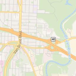 Kansas City, MO Location information - I-70 Auto Service on i-40 road map, interstate 40 mile marker map, mo i 70 map, interstate 70 mile marker map, i-70 missouri traffic,
