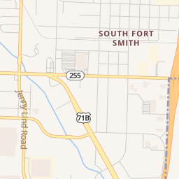 Fort Smith Ar Location Information Eds Tire Alignment Inc