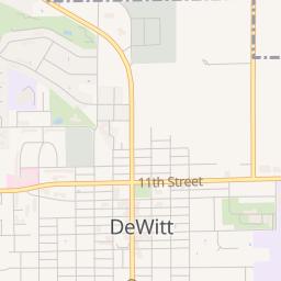 Dewitt Ia Location Information Theisens Tire Service Center