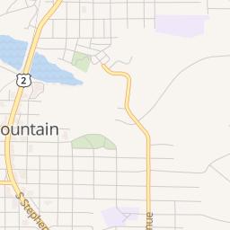 Mr Tire Locations >> Iron Mountain Mi Location Information Mr Tire