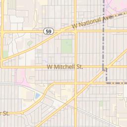 West Allis WI Location information Pope Auto Worx