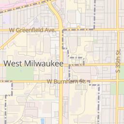 Milwaukee Wi Location Information Wisconsin Muffler Tire Auto