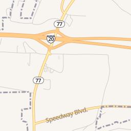 Midway Auto Parts >> Lincoln Al Location Information Midway Auto Parts Garage
