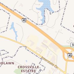 Crossville, TN Location information - Best One Tire & Auto