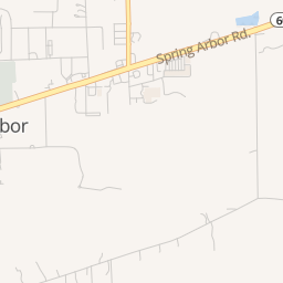 Spring Arbor Michigan Map.Spring Arbor Mi Location Information K J Tire And Auto Repair