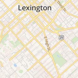 Lexington Ky Location Information S S Truck Tire Center