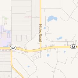 Map Of Hudson Florida.Hudson Fl Location Information Mancini Automotive