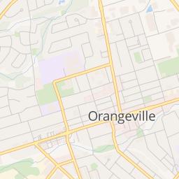Orangeville On Location Information Freds Tire Discounter