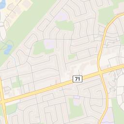 Vaughan Location information ISN Canada Group Inc