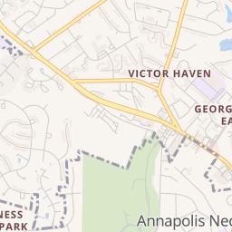 Annapolis, MD Location information - Annapolis Tire & Auto