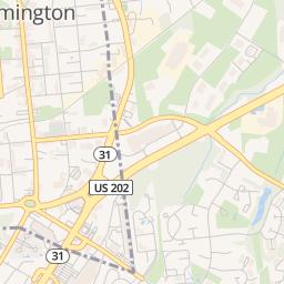 Flemington Nj Location Information American Tire Auto Care