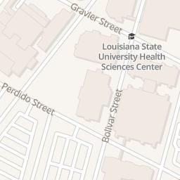 Dr  Brian R Bodnarchuk MD Locations | New Orleans, LA