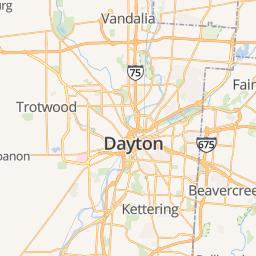 Springboro Ohio Map.Dr Vivekanand A Manocha Md Reviews Springboro Oh Vitals Com