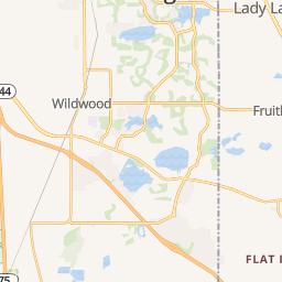 Ocala Florida Map.Dr Stephanie F Ingram Md Reviews Ocala Fl Vitals Com