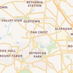 Dr Louis F Heeden OD Locations Winston Salem NC