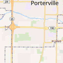 Apartments for rent in Porterville, CA
