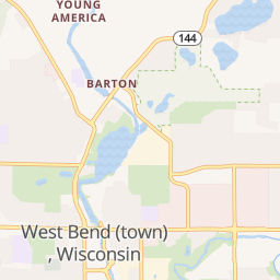 Apartments for rent in West Bend, WI
