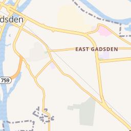 Apartments for rent in Gadsden AL