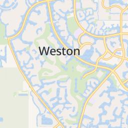 Weston Florida Map.Dr Brian M Leo Md Reviews Weston Fl Vitals Com