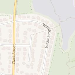 West Linn Oregon Map on