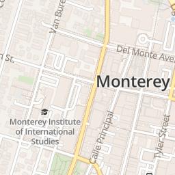 van buren senior housing monterey ca apartments for rent