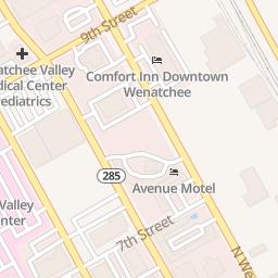 Emerson Manor Senior Subsidized Apartments | Wenatchee, WA