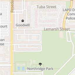 Northridge Dorms - California State University - 4 Reviews ...