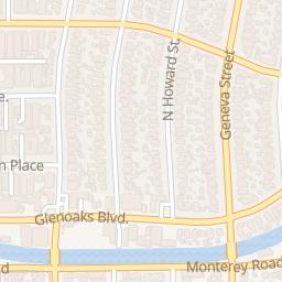 El Patio De Verdugo 12 Reviews Glendale Ca Apartments For Rent