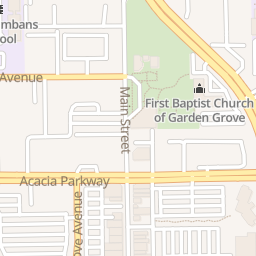 Apartments in Garden Grove CA