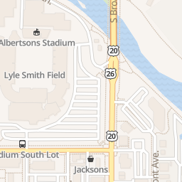 Riverside Apartments - 1 Reviews | Boise, ID Apartments for