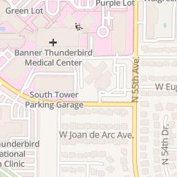 Thunderbird Paseo 8 Reviews Glendale Az Apartments For Rent
