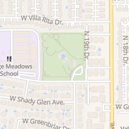 Union Hills Apartments