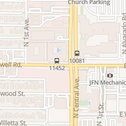 Coronado Gardens Apartments - 1 Reviews   Phoenix, AZ
